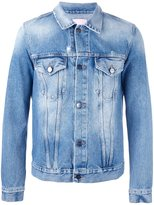 Palm Angels classic denim jacket - men - Cotton - M