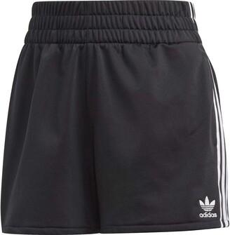 adidas Women's 3 Str Short Shorts