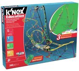 K'NEX STEM Explorations Roller Coaster Building Set