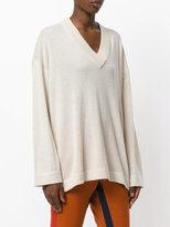 Antonia Zander oversized pullover