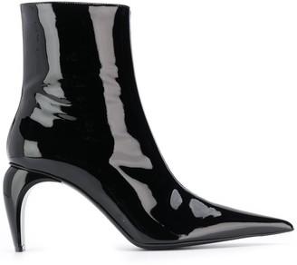 Misbhv Slincer ankle boots