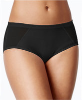 Vanity Fair Cooling Touch Crosshatch Mesh Brief 18216