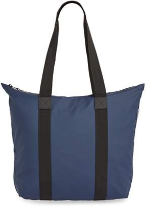 Rains Reflections Top Handle Tote