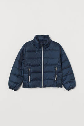 H&M Down jacket
