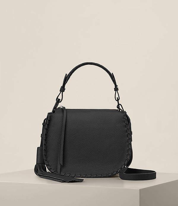 AllSaints Mori Crossbody Bag
