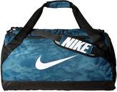 Nike Brasilia Medium Duffel - GFX Duffel Bags