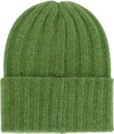 The Elder Statesman classic knitted beanie hat