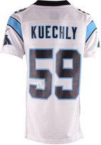 Nike Boys' Luke Kuechly Carolina Panthers Game Jersey