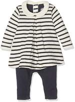 Petit Bateau Baby Girls' Combirobe ml Dress