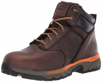 "Timberland Men's Jigsaw 6"" Steel Toe Industrial Boot"