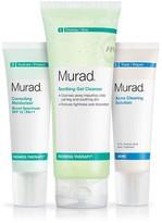 Murad Acne Kit for Sensitive Skin