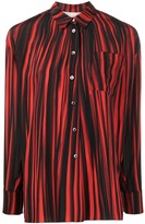 Thumbnail for your product : Paul Smith Graphic Stripe Shirt