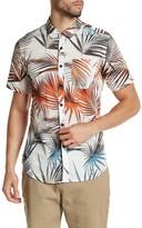 Billabong Havannas Short Sleeve Tailored Fit Shirt