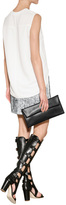 3.1 Phillip Lim Ottoman Sleeveless Top