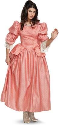 Disney Women's Plus Size Carina Deluxe Adult Costume