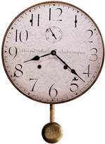 Howard Miller 620-313 Original II Wall Clock by