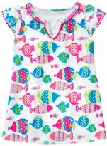 Gymboree Terry Cover-Up