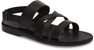 Jerusalem Sandals Silas Slingback Sandal