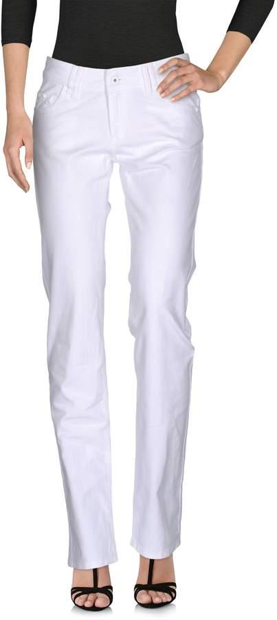 Ungaro Denim pants - Item 42593743
