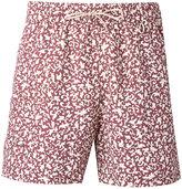 Loro Piana printed swimming shorts - men - Polyamide - XL