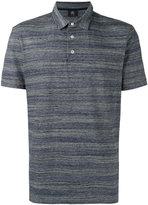Paul Smith striped polo shirt - men - Cotton/Polyester - S