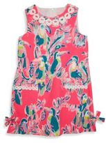 Lilly Pulitzer Toddler's, Little Girl's & Girl's Printed Cotton Tunic