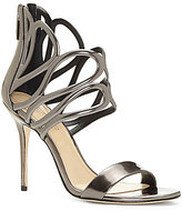 Vince Camuto Imagine Rile Metallic Leather Dress Sandals
