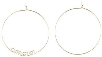 Atelier Paulin Amour earrings