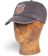 """Ralph Lauren RRL Twill """"RRL"""" Ball Cap"""