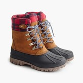 J.Crew The Perfect Winter Boot