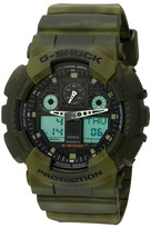 G-Shock GA-100MM-3ACR Sport Watches