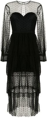 Alice McCall Mysteria midi dress