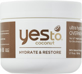 Yes to Coconut Ultra Hydrating Overnight Creme Mask