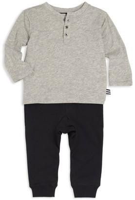 Splendid Baby Boy's Jogger Pants