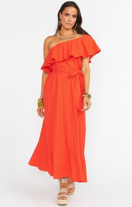 Show Me Your Mumu Rita Midi Dress