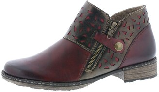 Remonte Chandra Ankle Boot