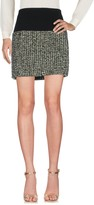 Bouchra Jarrar Knee length skirts