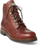 Ralph Lauren Enville Leather Boot