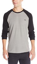 RVCA Men's Source Thermal Shirt