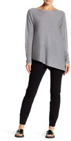 Eileen Fisher Pull On Legging (Petite)