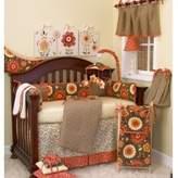Cotton Tale Designs Peggy Sue Bumper