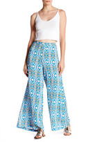 Plenty by Tracy Reese Wide Leg Pant