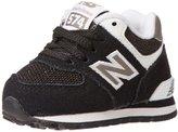 New Balance KL574 I Running Shoe (Infant/Toddler)