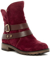 Naturalizer Talley Faux Fur Lined Boot - Multiple Widths Available