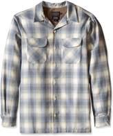 Pendleton Men's Tall -Fit Board Shirt