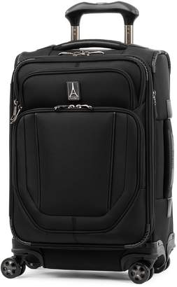 Travelpro Crew VersaPack 21.5-Inch Global Carry-on Expandable Spinner Suitcase