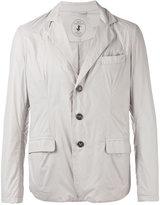 Save The Duck - three-button blazer - men - Nylon/Polyester - M