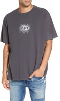 Obey Men's Spazz Graphic T-Shirt