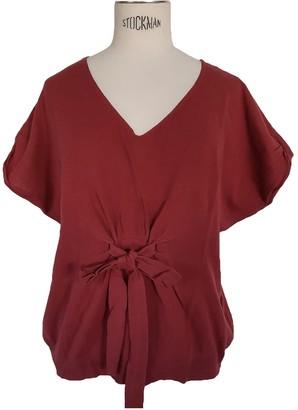 Comptoir des Cotonniers Beige Cashmere Knitwear