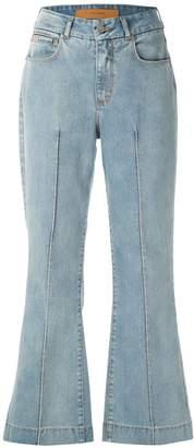 Tufi Duek New cropped jeans